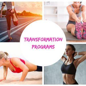 Transformations Programs